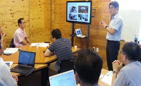 전략산업(IoT·녹색) 시제품 제작지원 사진2
